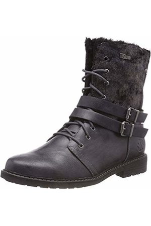 s.Oliver Girls' 5-5-46214-21 Snow Boots