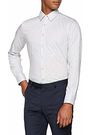 s.Oliver Men's 12.808.21.3164 Business Shirt