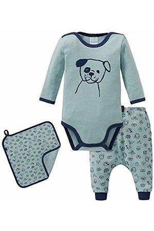 Schiesser Boys' Cool Dogs Baby Set Jungs Underwear