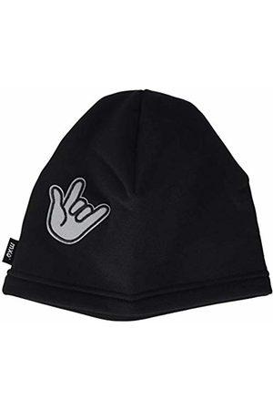 maximo Boy's 83503-868200, Beanie, Reflektlabel Hat