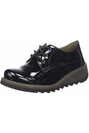 Fly London Girls' Simb K Brogues
