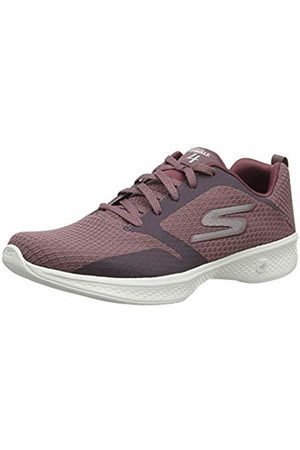 Skechers Women's Go Walk 4 Trainers