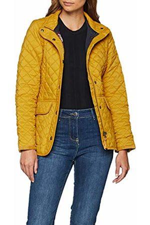 Joules Women's Newdale Coat, Caramel