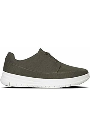 FitFlop Fit Flop Men's Sporty Pop Sneaker Canvas Boat Shoes