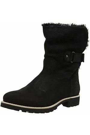 Panama Jack Women's Felia Igloo Ankle Boots ( B16)