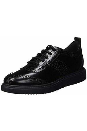 a187cef4f41b6 Geox Women s D Thymar F Low-Top Sneakers .