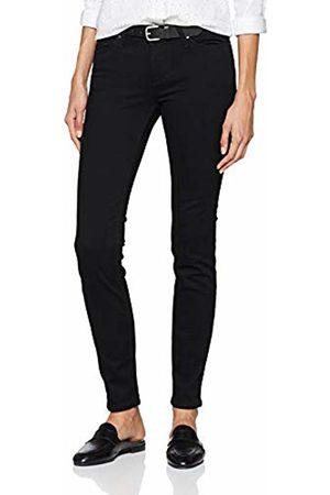 Mustang Women's Jasmin Jeggins Slim Jeans, (Super Dark)