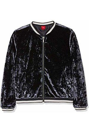 s.Oliver Girl's 66.808.43.7964 Track Jacket