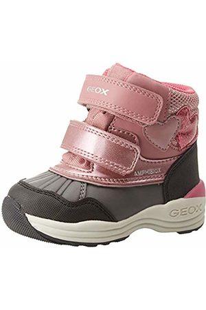Geox Baby Girls' B Bubble A Sneaker