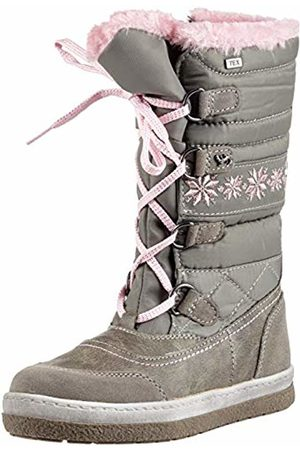 Lurchi Girls' Alpy-Tex Slouch Boots