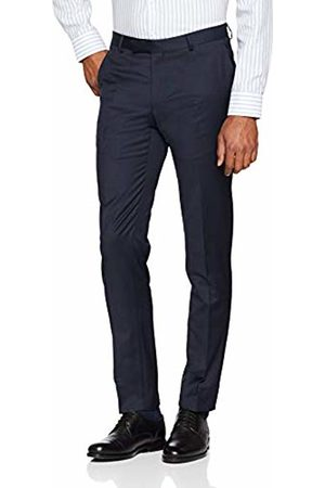 Daniel Hechter Men's Nos Shape Suit Trousers