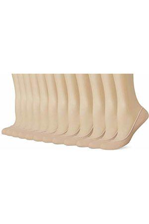 Dim Women's Pp Eco X12 Ankle Socks, 40 Den