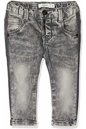 Name it Baby Boys' Nbmsofus Dnmclas 5083 Pant Jeans