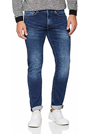 Mustang Men's Oregon K Tapered Fit Jeans, (Medium)