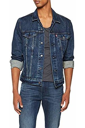 Levi's Men's The Trucker Denim Jacket