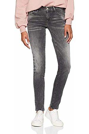 Mavi Women's Serena Skinny Jeans (Dark Distressed Glam 25991)