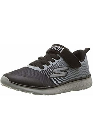 Skechers Boys' GO Run 400-Kroto Trainers