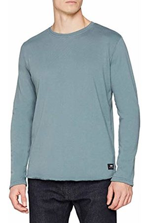 Edwin Men's Terry TS LS Long Sleeve Top