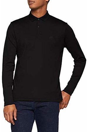 HUGO BOSS BOSS Athleisure Men's Pirol Polo Shirt ( 001)