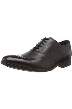Clarks Men's Gilmore Wing Brogues, ( Leather-)