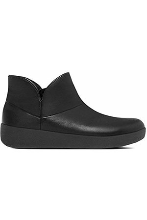 FitFlop Women's Supermod Ii Ankle Boots