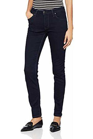 Mustang Women's Sissy Slim Jeans, (Super Dark)
