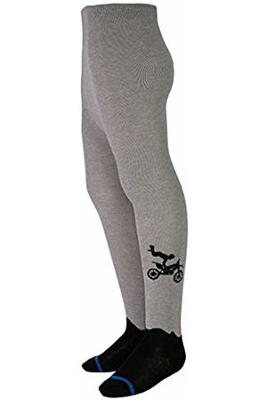 maximo Boy's 83246-301000, Strumpfhose, Motorrad Trousers