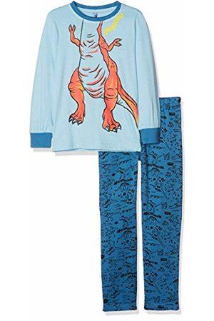 Lenny Sky Boy's BG.Rex.PY2 Pyjama Sets