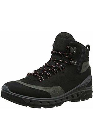 Ecco Women's Biom Venture Tr High Rise Hiking Shoes ( Dark Shadow 56340)