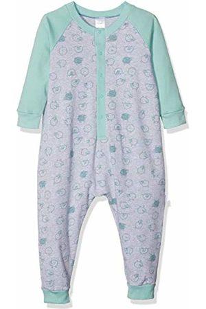 Schiesser Baby Boys' Anzug Pyjama Sets