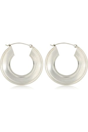Marni Hoop Earrings