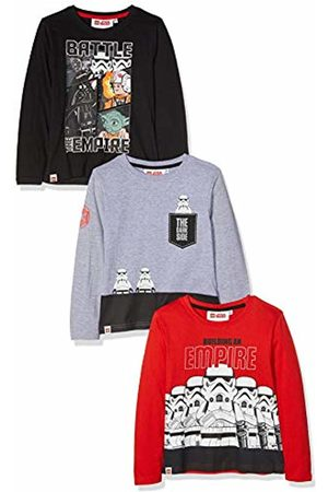 STAR WARS Boy's Litauen Long Sleeve Top
