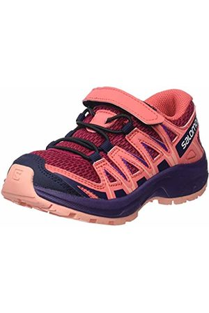 Salomon Unisex Kids' XA PRO 3D K Trail Running Shoes