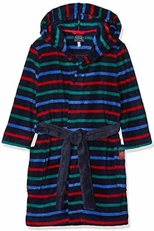 Joules Boy's Roban Dressing Gown Years (Manufacturer Size: 5-6)