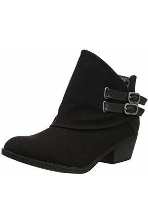 Blowfish Women's Sistee Ankle Boots ( Saddlerock/Snake Charmer 012)