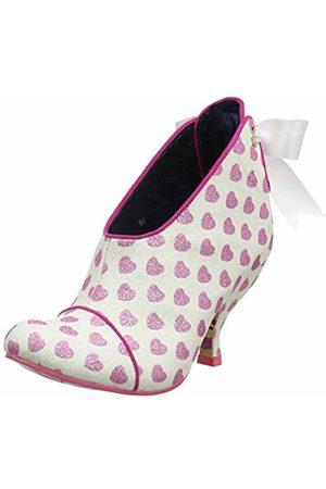 Irregular Choice Women's Love is All Around Closed Toe Heels ( Multi )