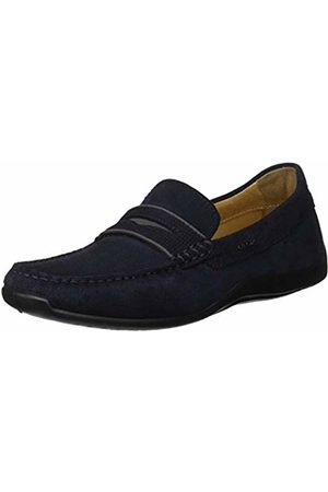 Geox Men Brogues & Loafers - Men's U Xense MOX A Mocassins