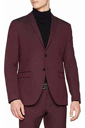 Selected Homme Men's Slhslim-mylologan Fudge BLZ B Noos Blazer