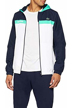 Lacoste Sport Men's Bh9527 Jacket