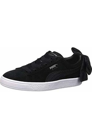 9d5ef17be9c92 Puma Women s Suede Bow Uprising WN s Low-Top Sneakers .