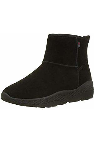 Tommy Hilfiger Women's Bold Branding Hybrid Boot Slouch ( 990)