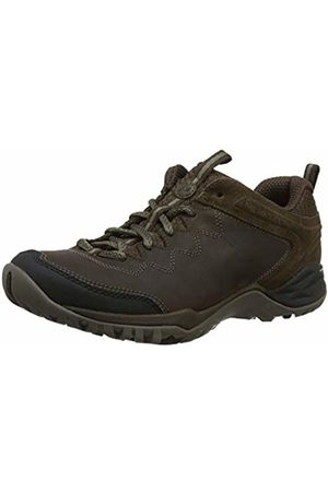 Merrell Women's Siren Traveller Q2 Leather Low Rise Hiking Shoes, (Mineral)