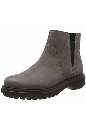 Geox Women's D Asheely E Chelsea Boots
