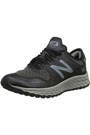 New Balance Women's Fresh Foam Kaymin Gore-Tex Running Shoes ( /Phantom Wb1)