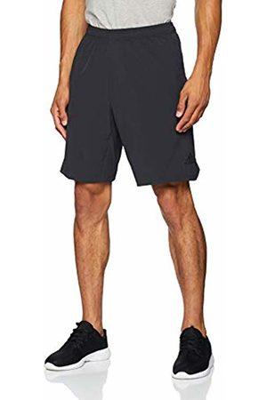 adidas Men's 4krft Sho Eleva Sports Shorts, Schwarz Carbon S18