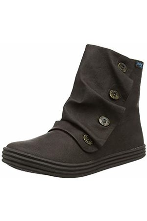 Blowfish Women's Rabbit Ankle Boots ( Texas Pu 205)
