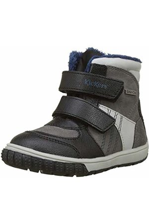 Kickers Baby Boys Standing Size: 5 Child UK