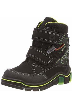 Ricosta Boys' Grisu Snow Boots
