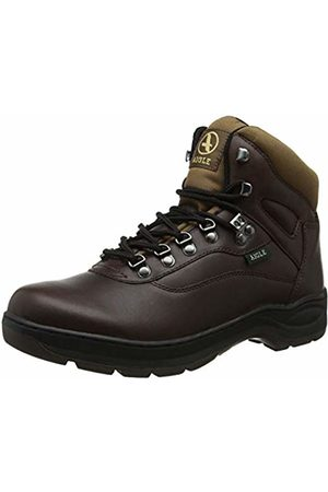 Aigle Men's Picardie Safety Shoes