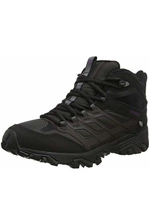 Merrell Women's Moab FST Ice+ Thermo High Rise Hiking Boots